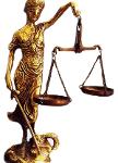 giustizia - sfondo bianco 150